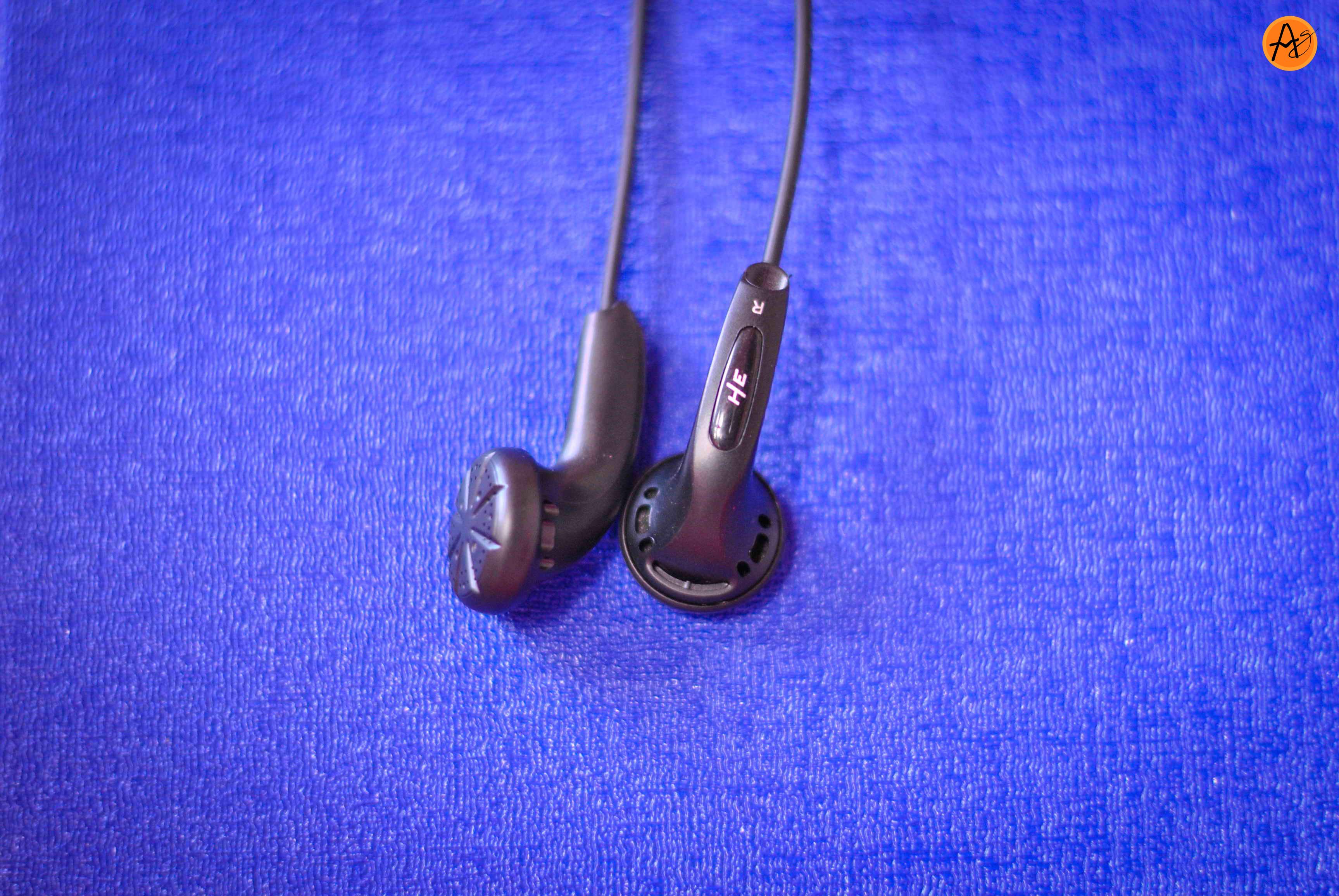 HE 150ohm HiFi Earbud