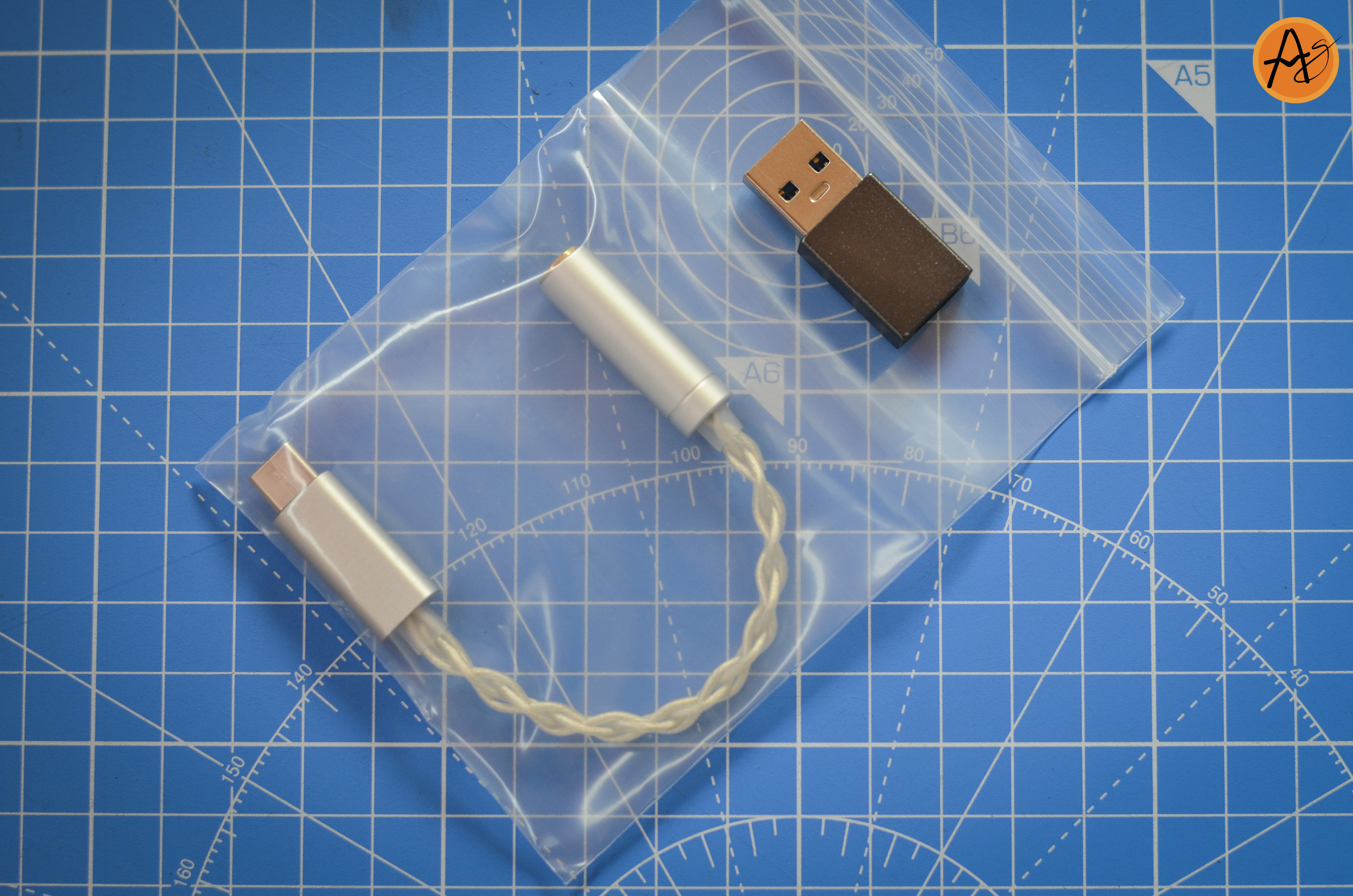 DD Electronics TC 35
