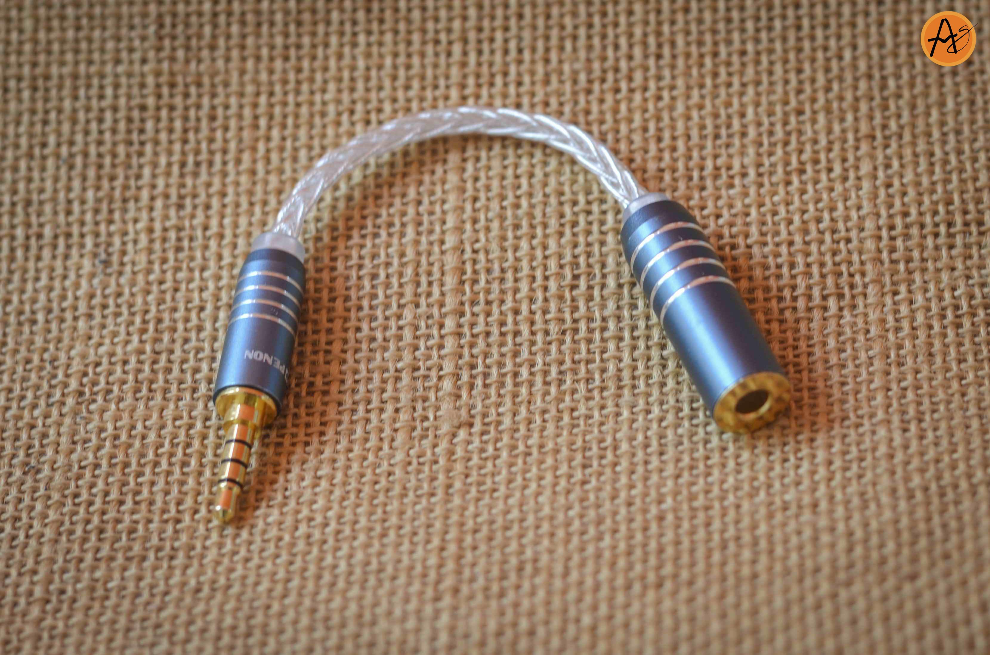 Penon Hi-Fi Balanced Adapter