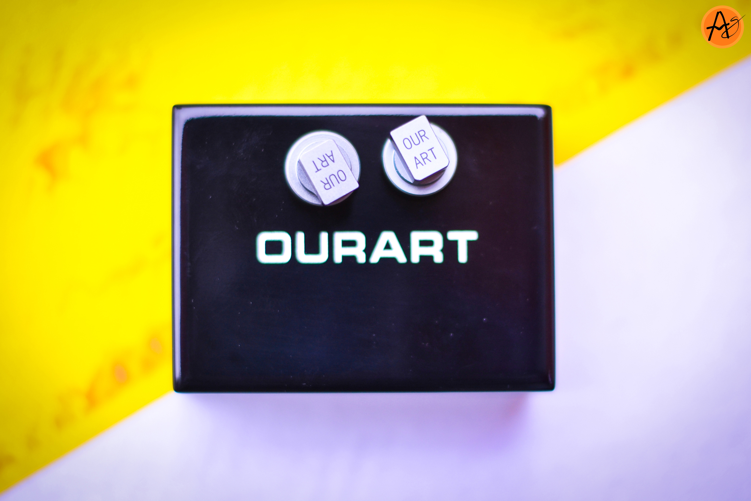 OURART ACG Review