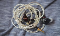 ISN AUDIO S4 CABLE REVIEW