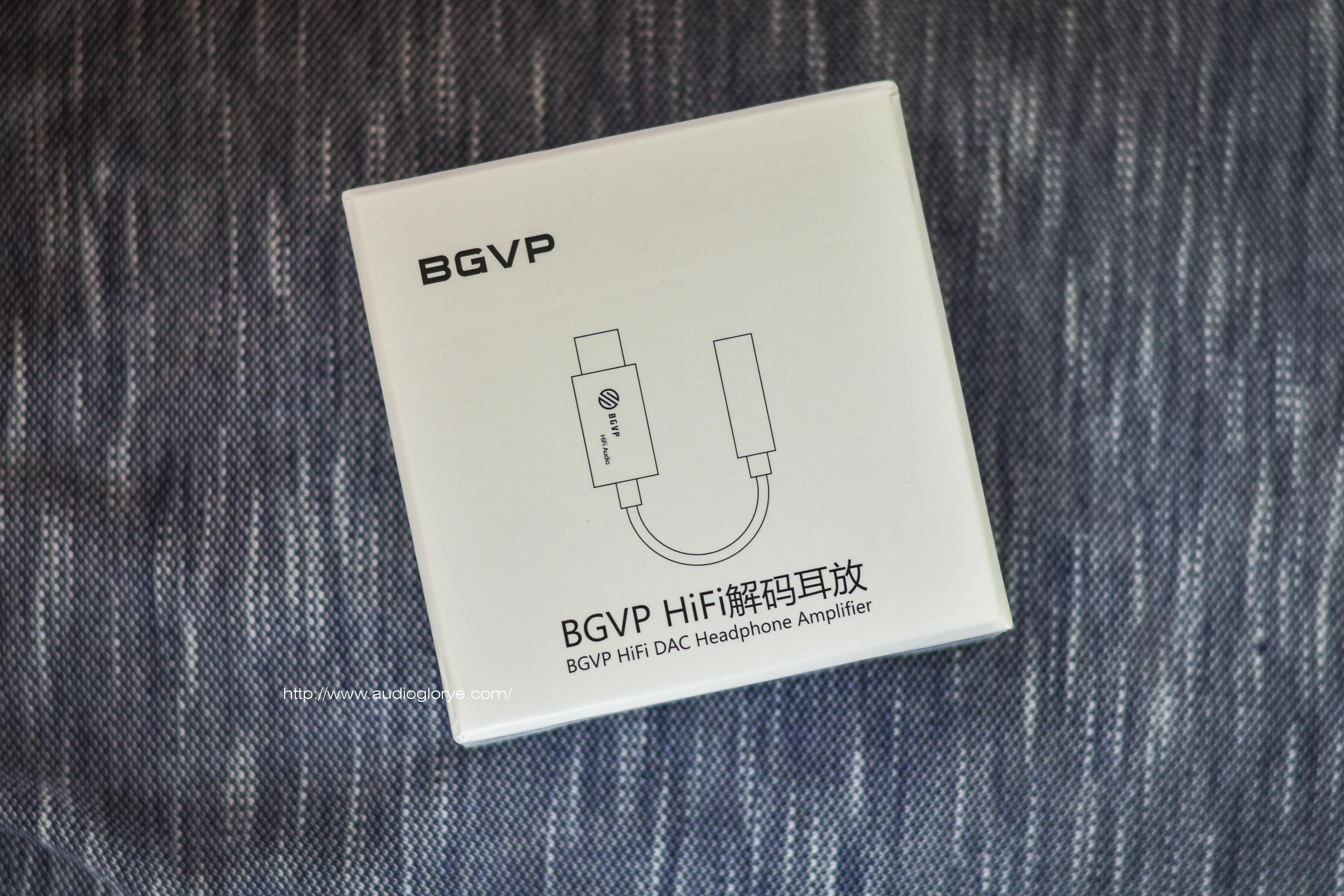 BGVP T01