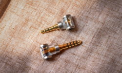 DD DJ35A & DD DJ44A 2.5/4.4 adapters Review
