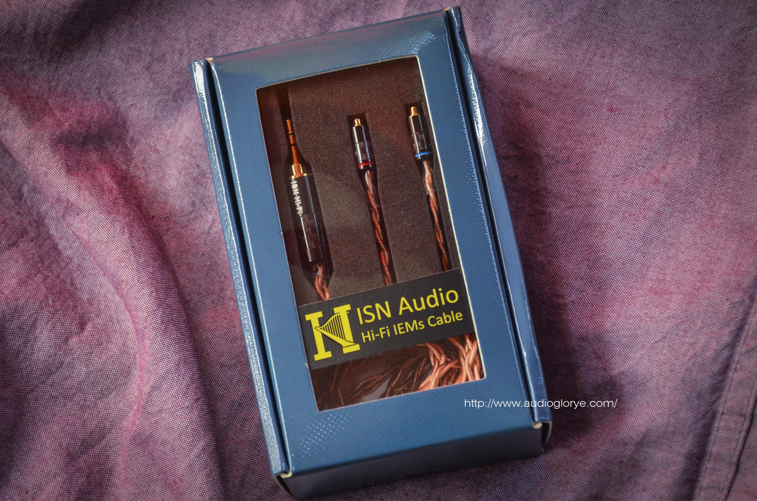 ISN Audio C4