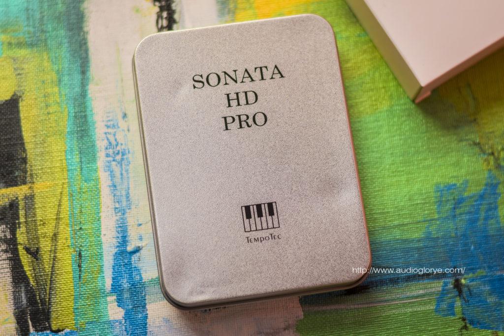 TempoTec Sonata HD Pro