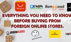 Everything you need to know before buying from Foreign Online Stores