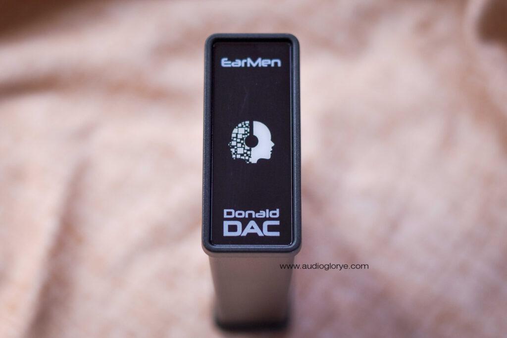 EarMen Donald DAC