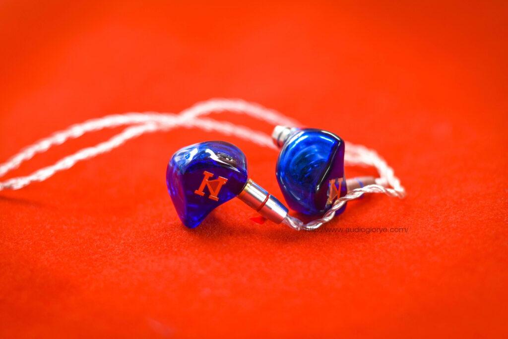 ISN Audio D02