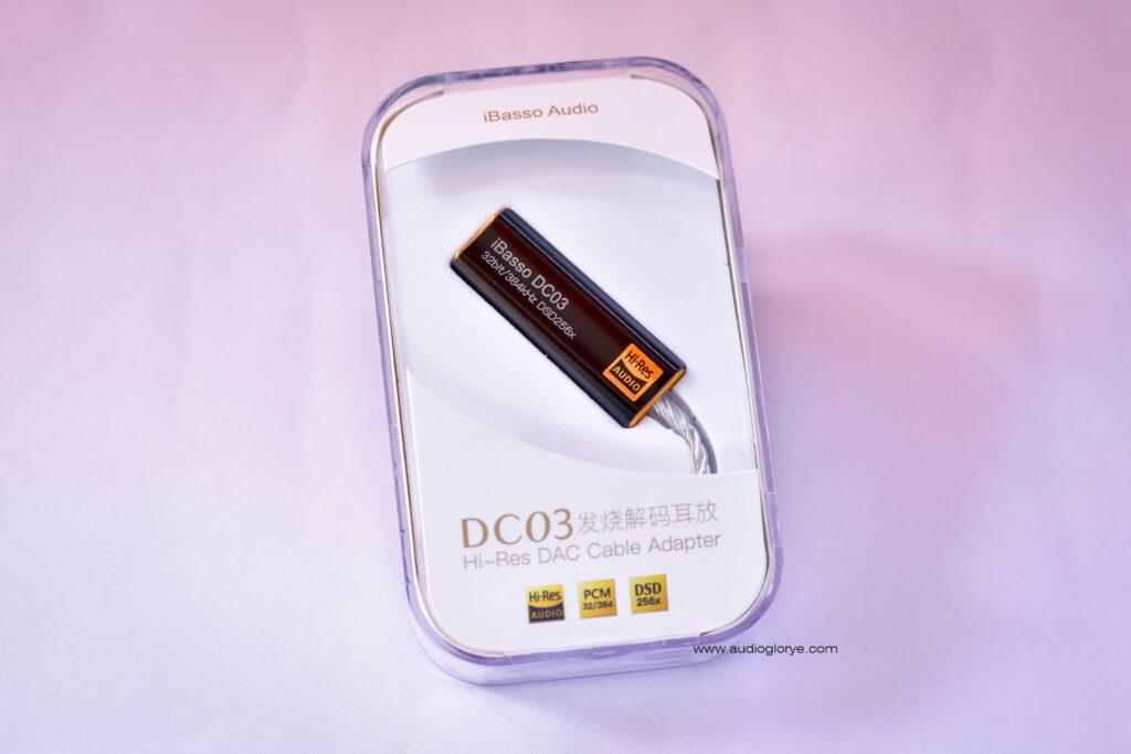 iBasso DC03