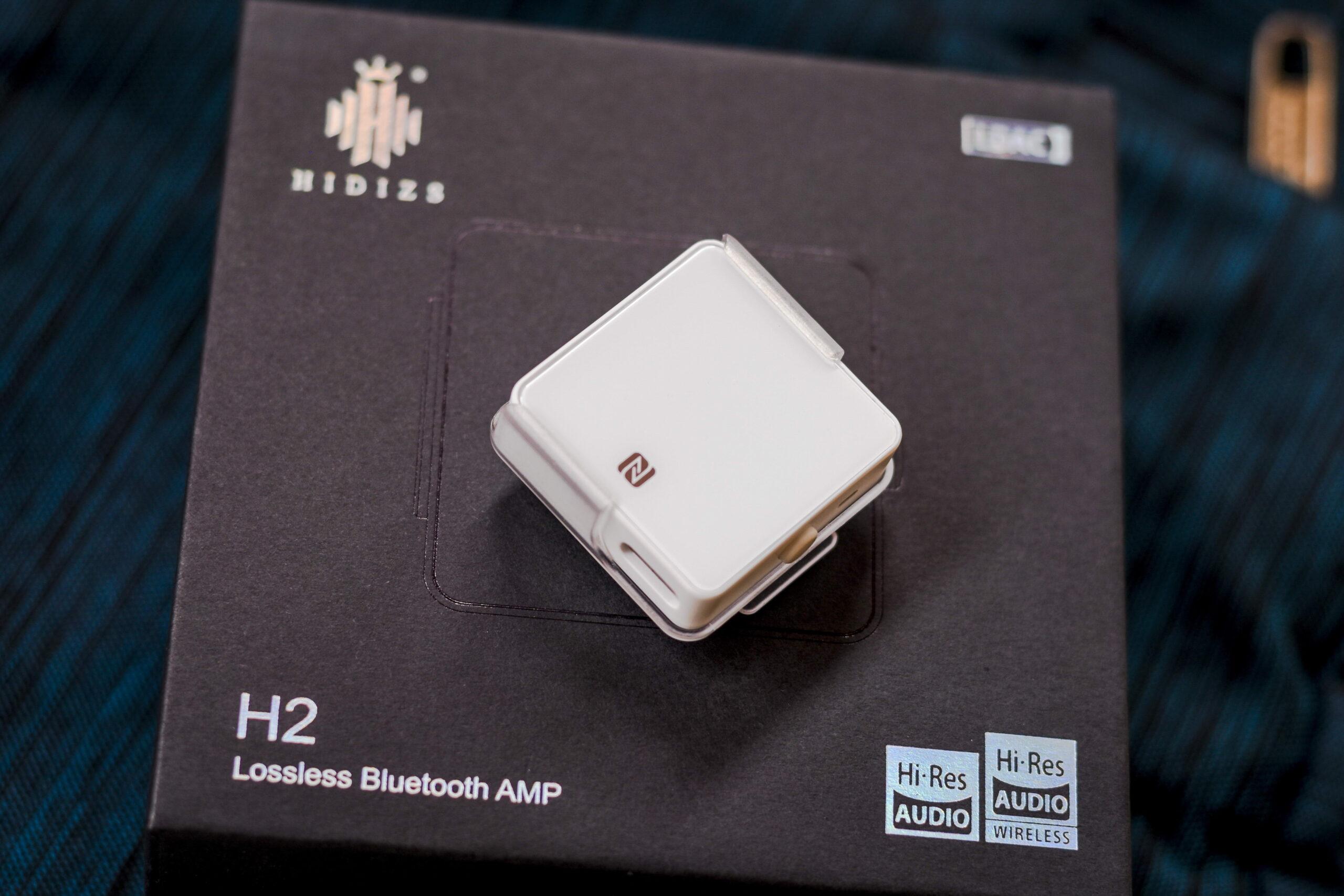 Hidizs H2